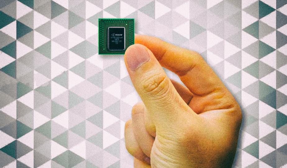 Создан чип, который следит за всем, что происходит в салоне автомобиля