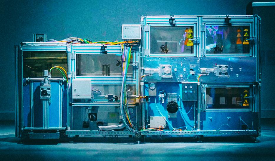 Технология из космического туалета спасет человечество от жажды