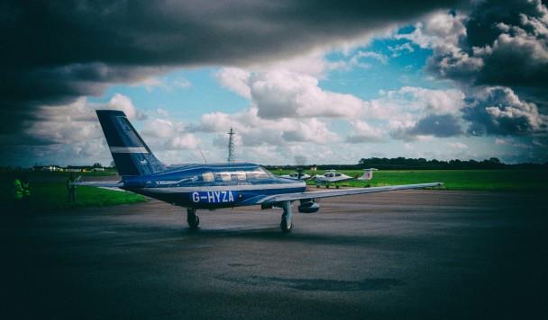 Билл Гейтс инвестирует в водородные самолеты