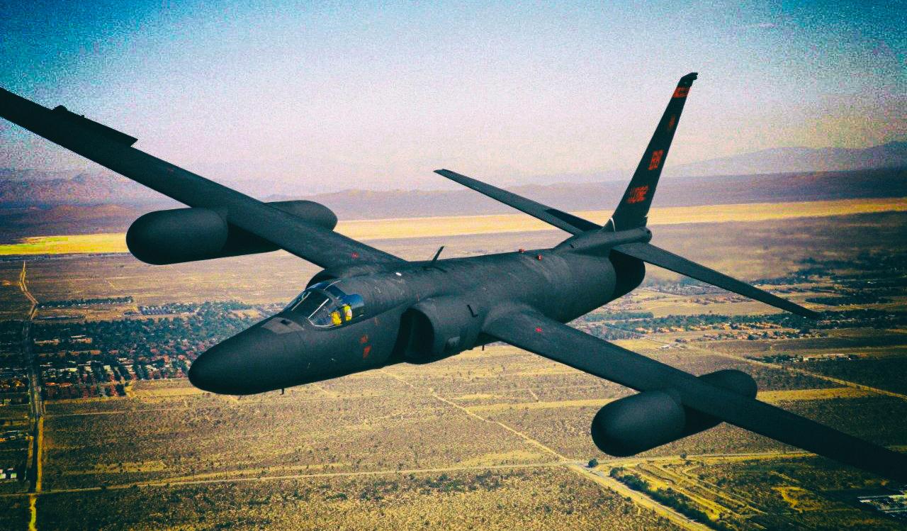 Искусственному интеллекту впервые доверили военный самолет