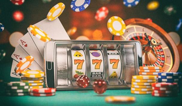 Обзор официального сайта казино Азино 777