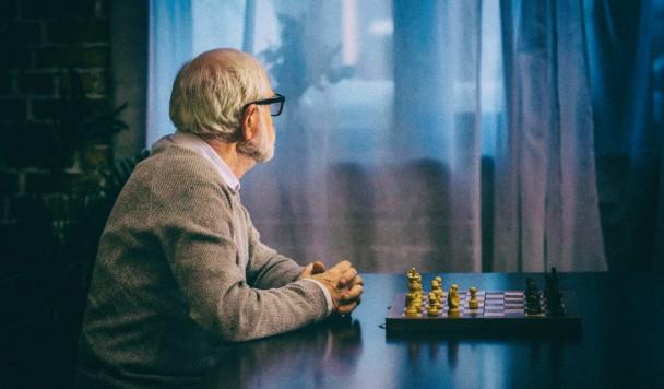 Исследование: Одиночество меняет мозг человека на аппаратном уровне