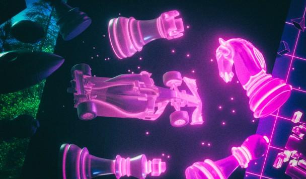 Искусственный интеллект DeepMind побеждает в играх, не зная их правил