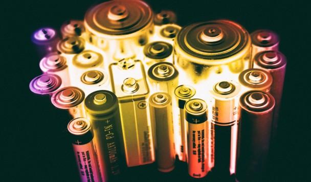 Главные достижения 2020 года в сфере аккумуляторов и хранения энергии