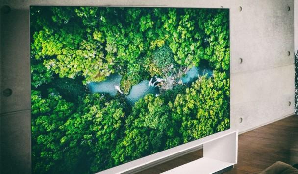 LG представит первый в истории компании телевизор на мини-светодиодах