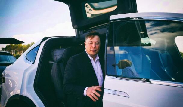 В 2020 году Tesla продала рекордное количество электромобилей