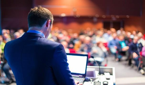 IT Конференция ITEM-2014 в Днепропетровске