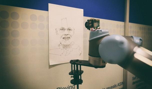 Разработан искусственный интеллект, превращающий фото в рисунки