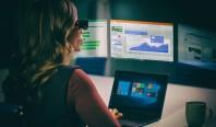 Очки дополненной реальности Lenovo создают виртуальные дисплеи в воздухе