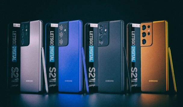 Чего ждать от презентации Samsung Galaxy Unpacked 2021?