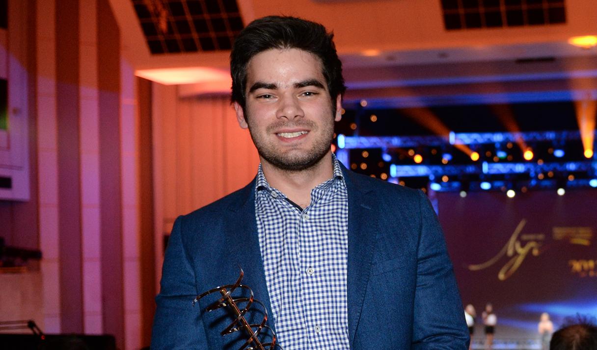 Ашот Габрелянов покидает пост гендиректора LifeNews