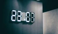 Настенные электронные часы и их предыстория