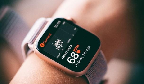 Смарт-часы могут определять COVID-19 до первых симптомов