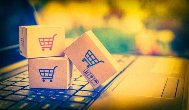 Украина вошла в ТОП-10 стран по росту доходов от e-commerce