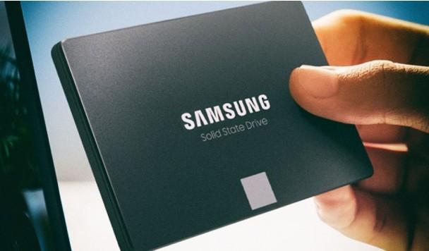 Samsung повышает производительность SSD начального уровня