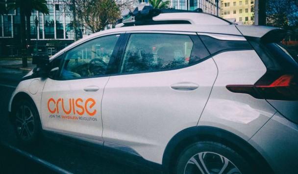 Microsoft будет делать беспилотные автомобили вместе с General Motors