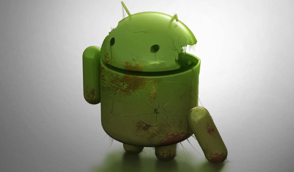 Боятся ли Android'ы SMS-вирусов?