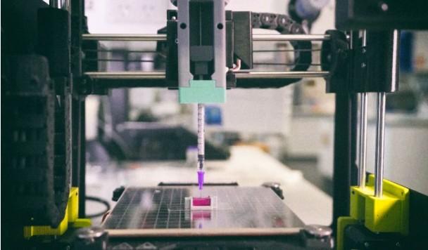 Разработан гель для 3D-печати костей с живыми клетками