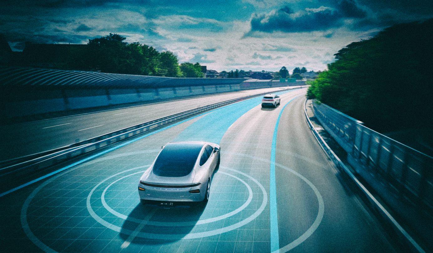 Китайский конкурент Tesla обзавелся мощным автопилотом