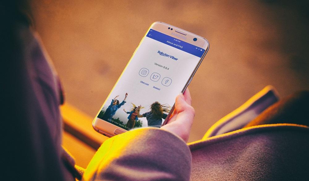 Опрос Viber: цифровая конфиденциальность чрезвычайно важна для 65% украинских пользователей Viber
