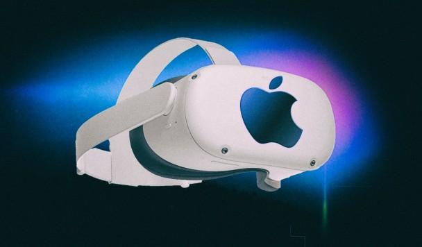 В сеть утекла информация о гарнитуре виртуальной реальности Apple