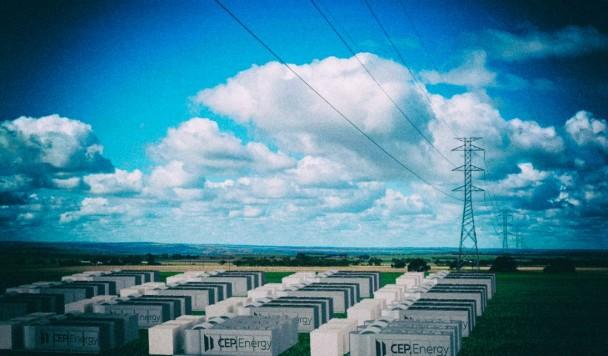 Австралия построит самый большой в мире аккумулятор на 1,2 гигаватта