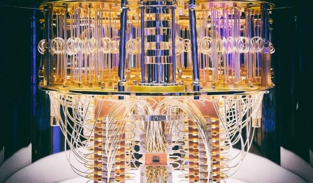 Представлен первый настольный квантовый компьютер
