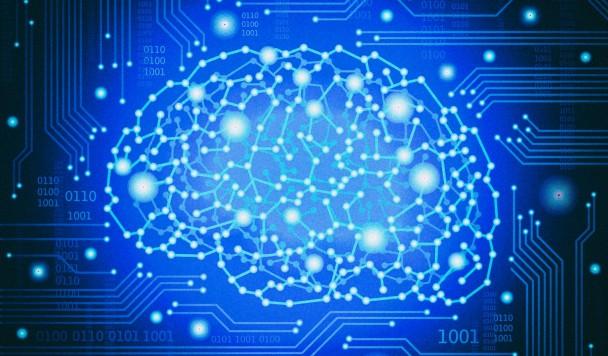 Ученые вживили клетки человеческого мозга в микрочип