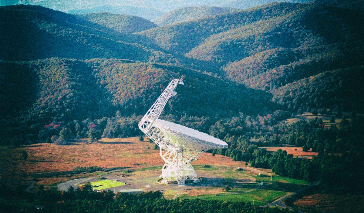 Модифицированный радиотелескоп позволяет рассматривать камни на поверхности других планет
