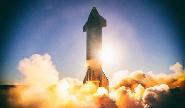 У следующего корабля Starship есть 60% шанс на выживание