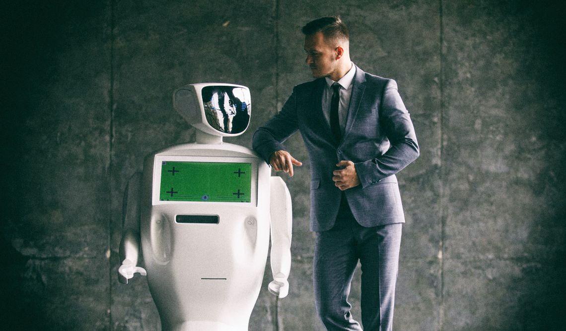 Может ли робот стать хорошим другом для человека?