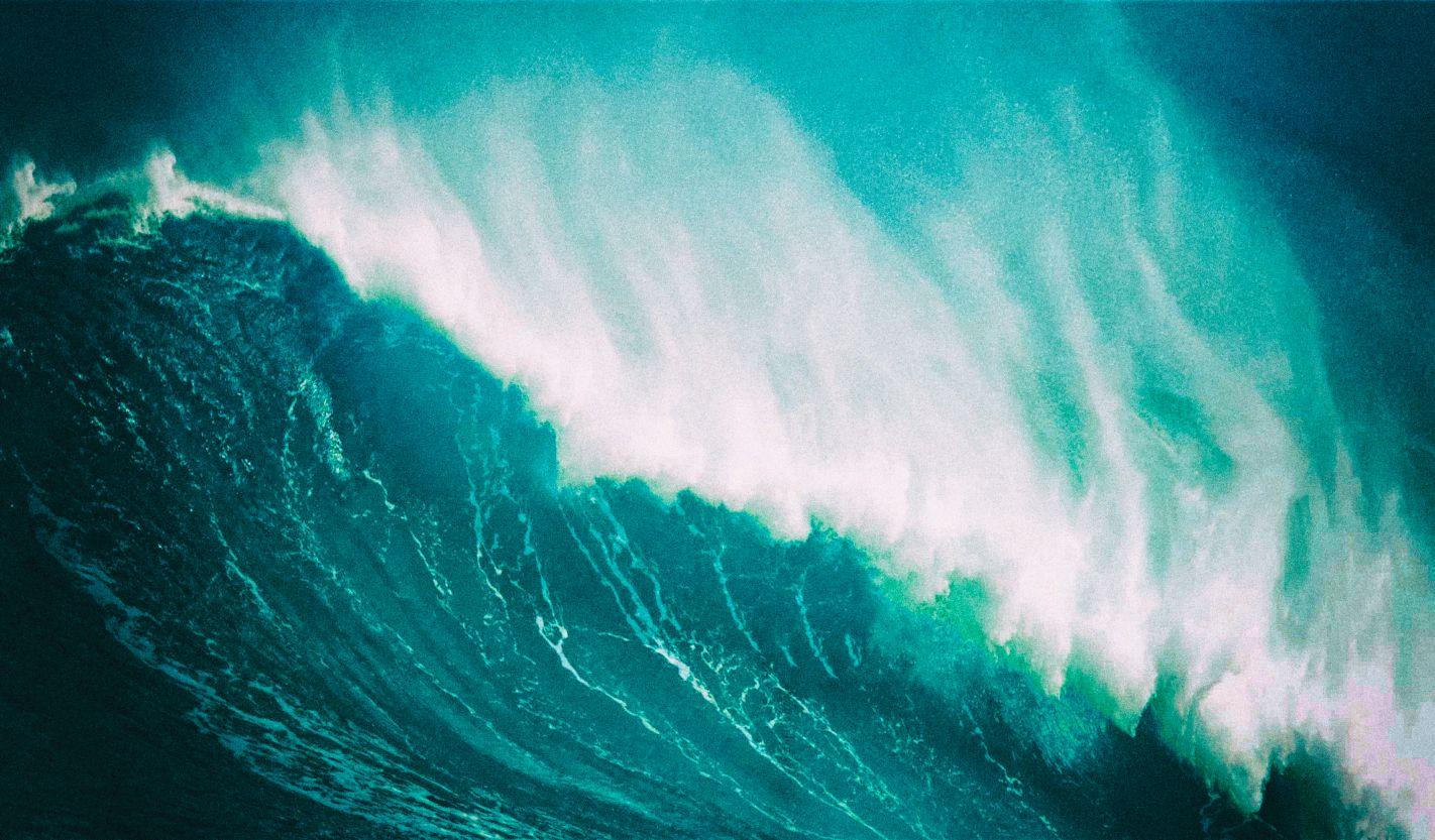 Искусственный интеллект научился предсказывать цунами