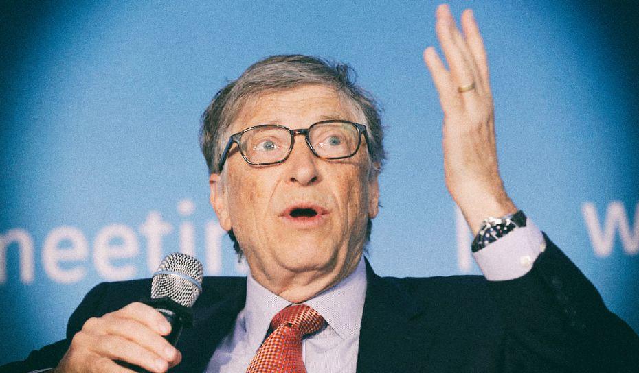 Билл Гейтс считает, что людям не стоит лететь на Марс