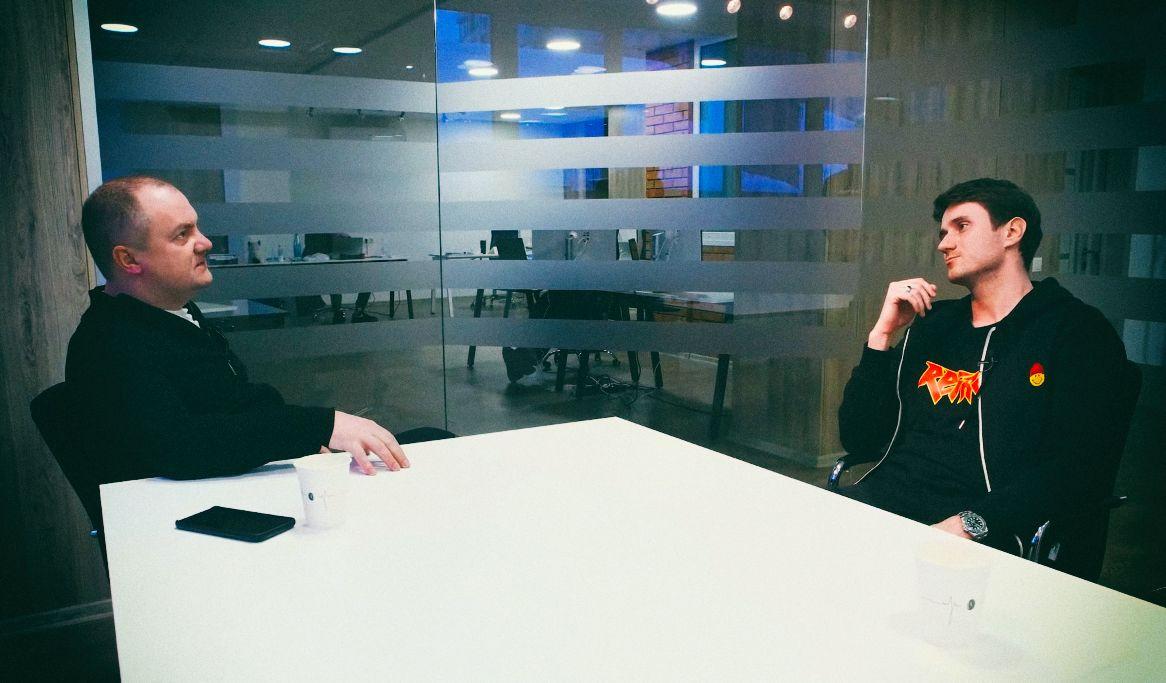 Хайп или бизнес? REFACE: смена СЕО, создание экосистемы и офис в Лос-Анджелесе. Дмитрий Швец