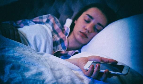 Украинское приложение для сна стало одним из самых скачиваемых в США