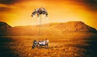 Ровер NASA Perseverance успешно сел на Марс и занялся поиском инопланетян