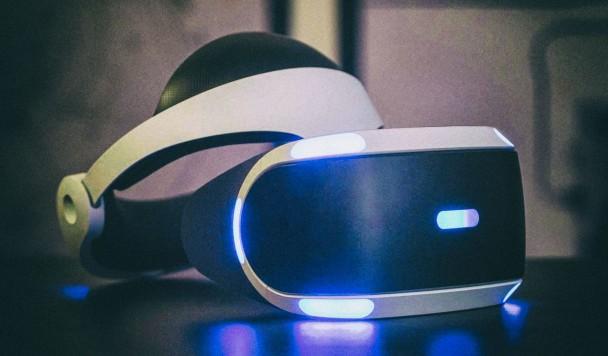 Игровая консоль PlayStation 5 получит новый шлем виртуальной реальности