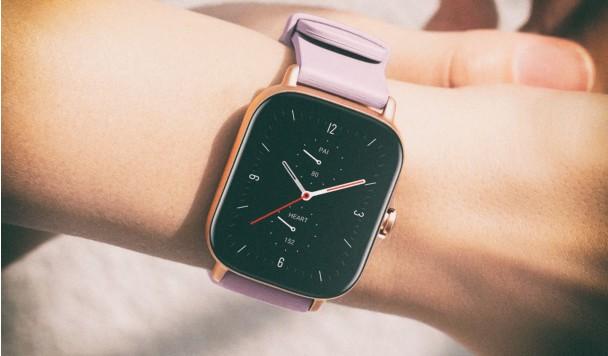 Обзор Amazfit GTS 2e: бюджетные смарт-часы с премиальным функционалом