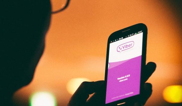 Во время пандемии украинцы стали чаще использовать групповые функции Viber
