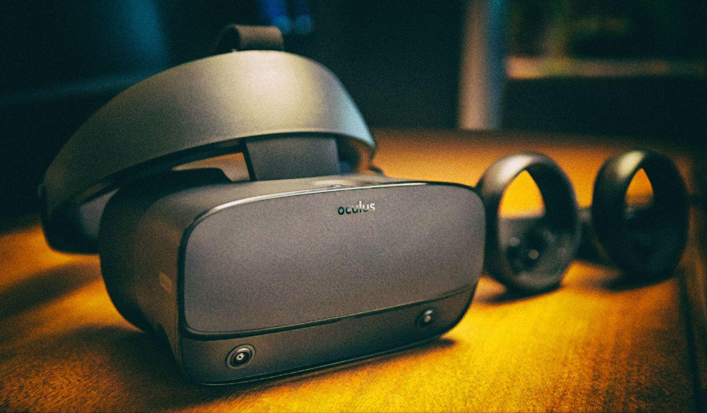 Британские солдаты учатся воевать в виртуальной реальности