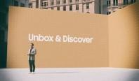 Samsung представляє телевізійну лінійку 2021 року