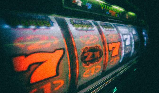 Ігрові автомати Pin Up на гривні
