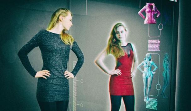 Представлен сервис для онлайн-примерки одежды украинских дизайнеров