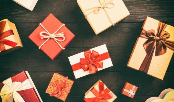 Сезон праздников: украинцы стали искать подарки на 54% чаще