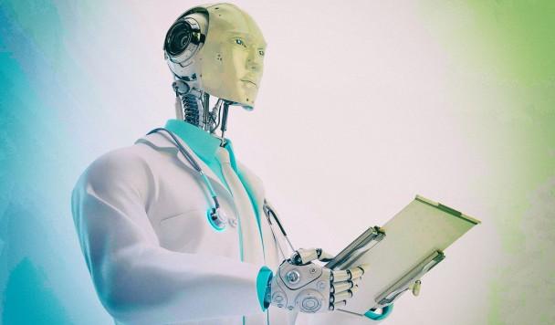 Doc.ua и Hackathon.Expert организовывают хакатон для  разработки умного медицинского помощника. Как принять участие