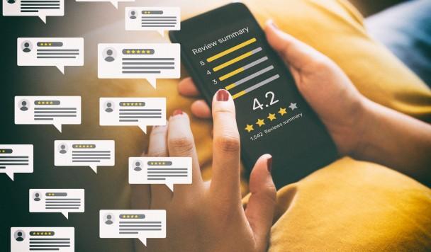 Как научиться распознавать фейковые отзывы в интернете?