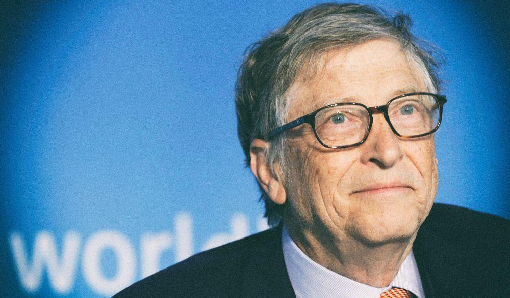 Билл Гейтс считает, что криптовалюты вредят планете