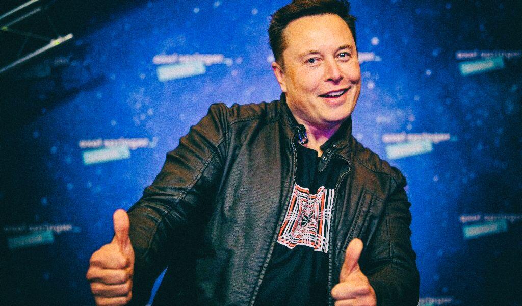 "Илона Маска нарекли ""Технокоролём"" компании Tesla"