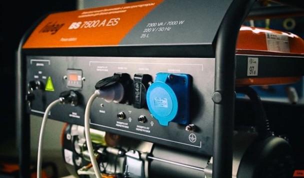 Как включить генератор без вашего участия: выбираем АВР