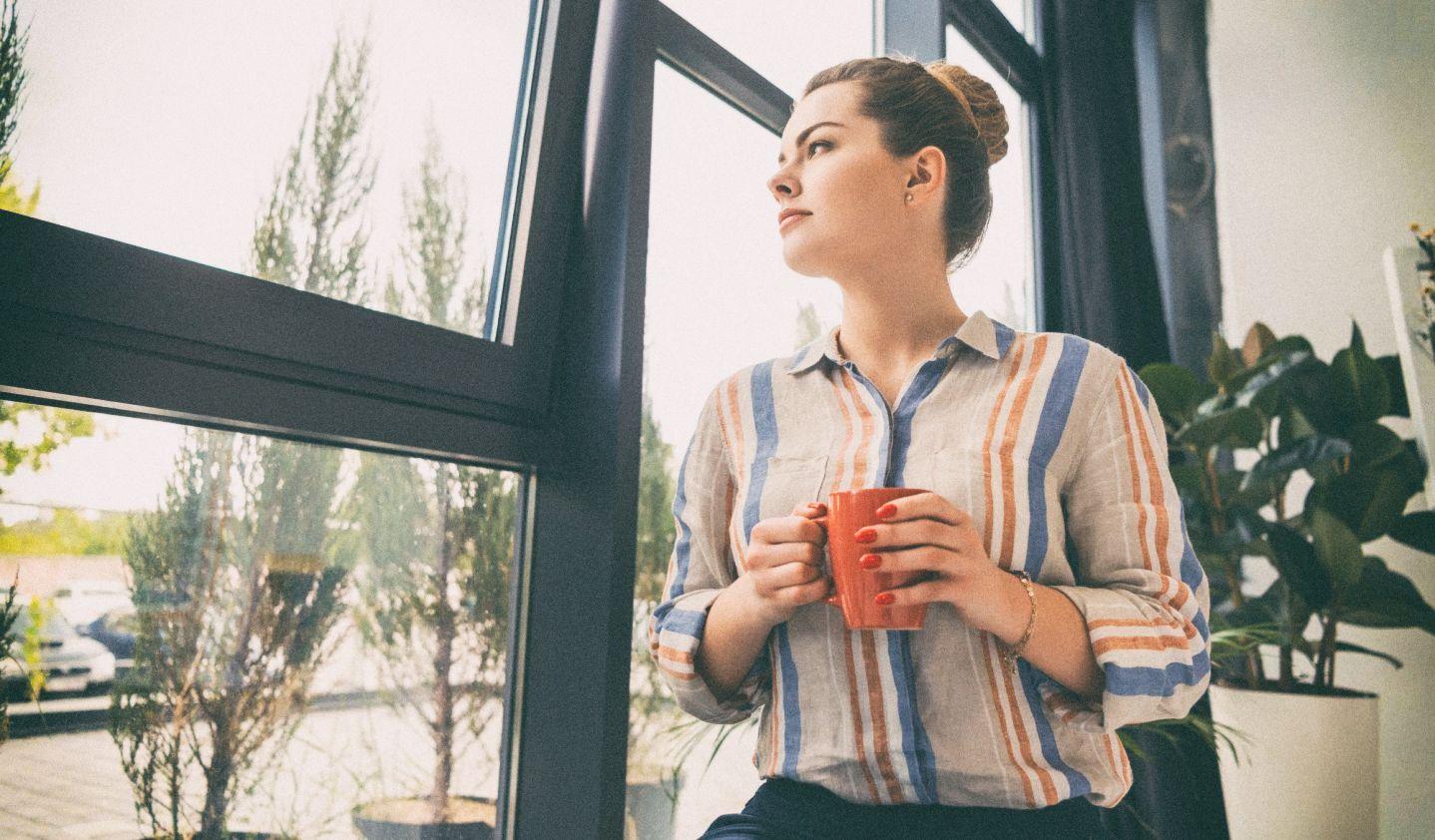 Исследование: Небольшие перерывы в работе увеличивают продуктивность сотрудника